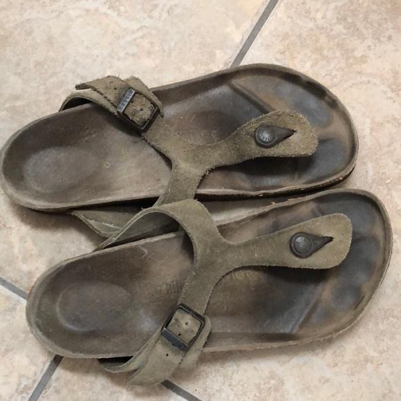 Birkenstock Shoes | Birkenstocks Gizeh